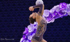 Українські грації їдуть на змагання до Ізраїлю