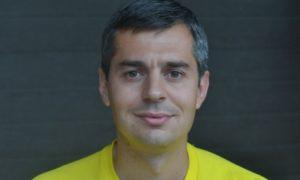 Ярослав Козик працюватиме на матчі юнацької Ліги УЄФА