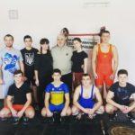 Кубок  Івано-Франківської області з важкої атлетики