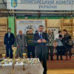 Прикарпатська зима-2017 пам'яті Михайла Дебенка