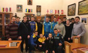Завершення навчально-тренувальних боїв в Угорщині