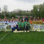 Чемпіонат ДЮФЛ Івано-Франківської області   U-11