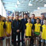 Міжнародний турнір з настільного тенісу «Кубок Карпат 2017»