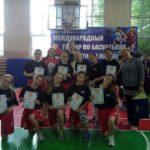 22 традиційний міжнародний турнір з баскетболу