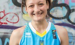 Вітаємо вихованку ОДЮСШ Кристина Філевич з бронзою на Чемпіонаті світу з баскетболу 3×3