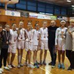 Міжнародний турнір з баскетболу у Словаччині