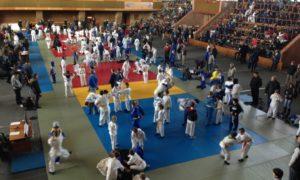 Всеукраїнський турнір LVIV JUDO OPEN 2017