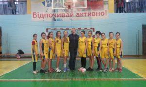 Третє місце Івано-Франківська  на турнірі «Золота осінь»?⛹️♀️