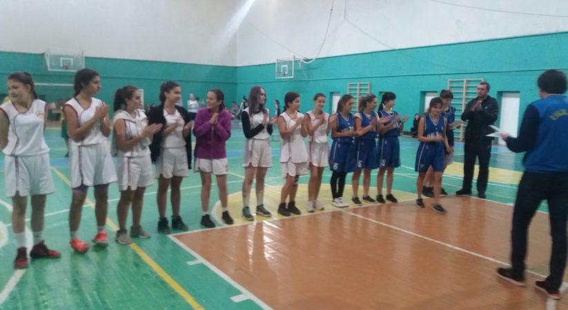 Переможна хода Івано-Франківських баскетболістів ??