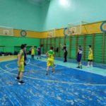 Перше місце на чемпіонаті області з баскетболу!🥇🥈🏀