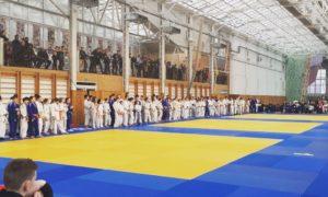 Всеукраїнський турнір «Кубок Континіуму» 💪🥋