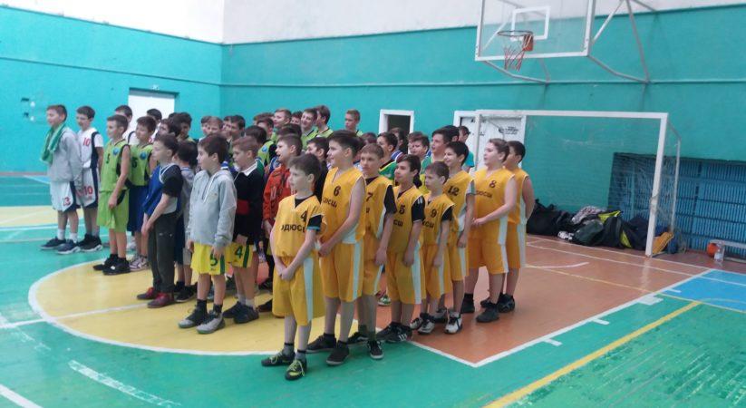 Традиційний турнір пам'яті старшого тренера Юрія Міщенка 🏀🥇🥉⛹️♂️