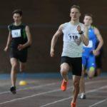 Чемпіонат України з легкої атлетики серед дорослих