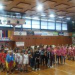 Міжнародний турнір з баскетболу в м.Бардейові