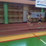 Чемпіонат області з легкої атлетики
