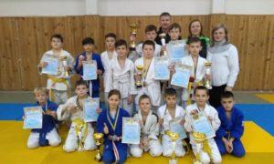 Всеукраїнський турнір на призи Святого Миколая