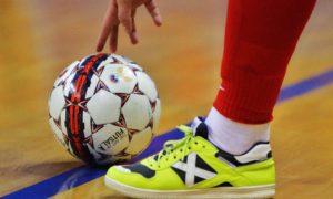 """Всеукраїнський міні-футбольний турнір """"Прикарпатське Різдво"""""""