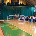 Відкритий зимовий Чемпіонат області з легкої атлетики та кубок області з легкоатлетичних метань