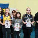 Чемпіонат України з шашок-100