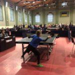 Традиційний міжнародний турнір з настільного тенісу «LIRS OPEN»