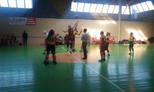 5-й тур Чемпіонату України з баскетболу
