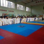 Відкритий чемпіонат Вінницької області з дзюдо