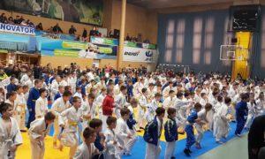 Всеукраїнський турнір з дзюдо