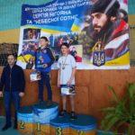 Всеукраїнський турнір з вільної боротьби пам'яті герою Небесної Сотні Сергію Нігояну