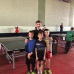 Другий тур Чемпіонату України