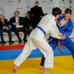 Чемпіонат України з дзюдо