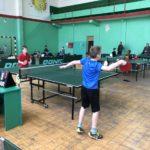 """Турнір з настільного тенісу """"Кубок Карпат"""""""
