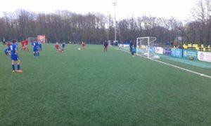 Тур дитячо-юнацької футбольної ліги U-12