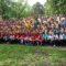 У Івано-Франківську відбувся «Олімпійський день»