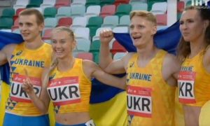 Станіслав Сеник виборов перемогу на II Європейських іграх