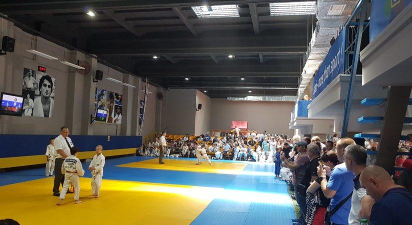 """XVII Відкритий всеукраїнмький турнір з дзюдо """" КОДОКАН """""""
