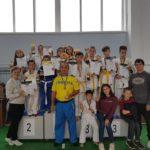 Дитяча ліга Федерації дзюдо Вінницької області