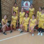Відкритий Кубок Львова з баскетболу