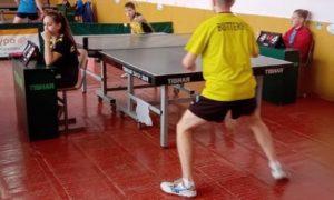 Відбір до Чемпіонату України серед юніорів