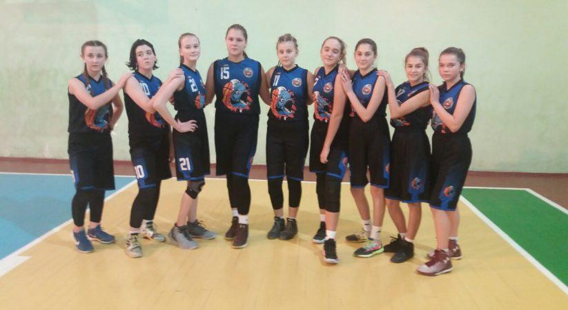 3-й турнір чемпіонату України ВЮБЛ