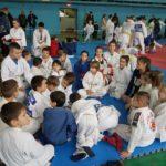 Відкритий Новорічний турнір з дзюдо
