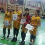 Відбувся Чемпіонат області з баскетболу