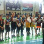 Чемпіонат області з баскетболу 3×3