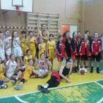 34-й традиційний турнір з баскетболу памяті І.Сущинського