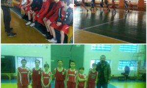 В Богородчанах відбулися тури Чемпіонатів області