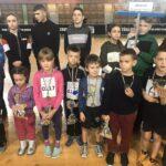 Відбувся міжнародний 52 турнір пам'яті Дебенка «Прикарпатська Зима»