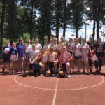 Відкритий Чемпіонат області серед дівчат