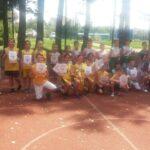 Чемпіонат області з баскетболу 3х3