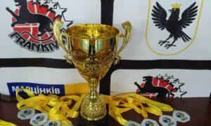 Кубок України 3*3