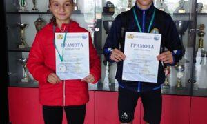 Відкритий Кубок області з легкої атлетики