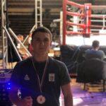 Боксерський турнір «Golden Gloves 2020»